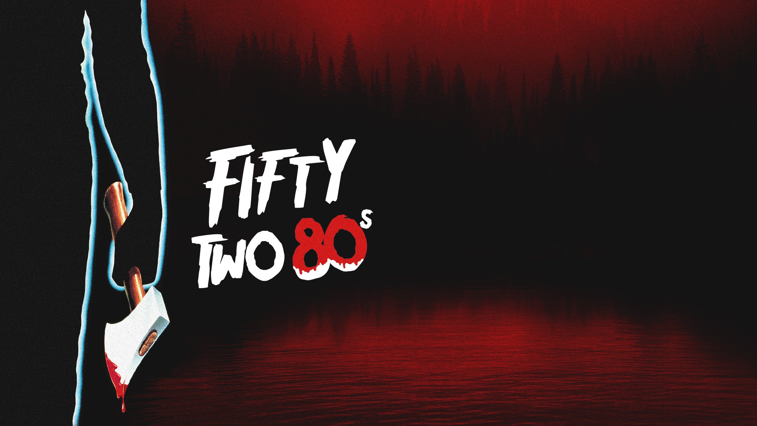 Fifty-Two 80's - A Totally Awesome Shop!